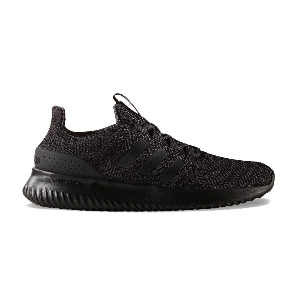 baskets adidas hommes neo cloudfoam hommes adidas ultime, taille, noir 0e27b9