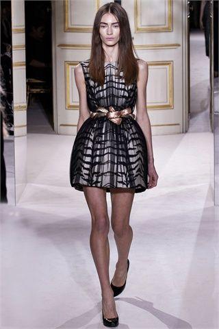 Sfilate Giambattista Valli Alta Moda Primavera Estate 2013 - Sfilate Parigi - Moda Donna - Style.it