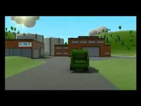 Biodigestor - processo para obtenção do biogás