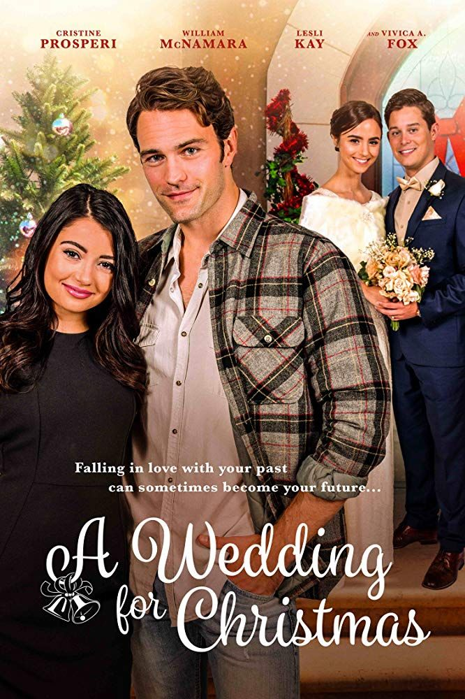 Watch A Wedding for Christmas 2018 Online for free // A great #Romance movie about #Christmas ...