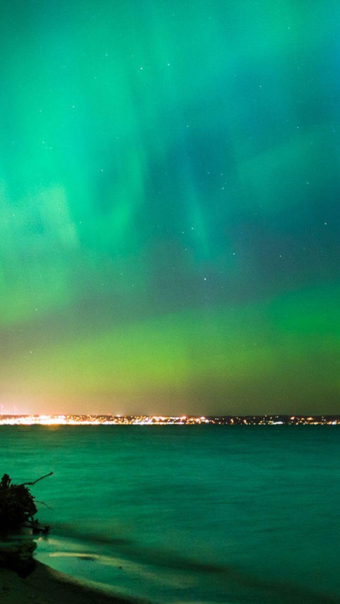 Panoramail Cielo Blula Luce Verdeil Mareh5le Nuvoleil Cielo