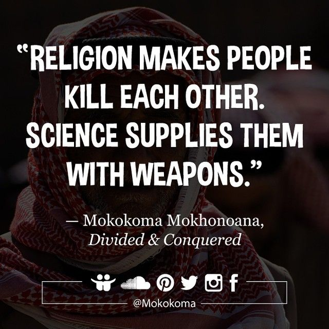 Religion vs Science Book sample http\/\/www\/Divided - sample quotations
