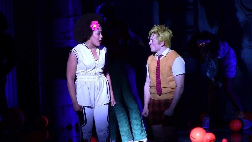 Spongebob Musical Bootleg | Broadway Amino | Spongebob | Musicals