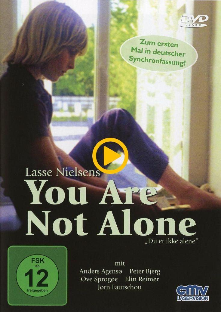 Du er ikke alene - You Are Not Alone: DVD oder Blu-ray leihen - VIDEOBUSTER.de #bluray