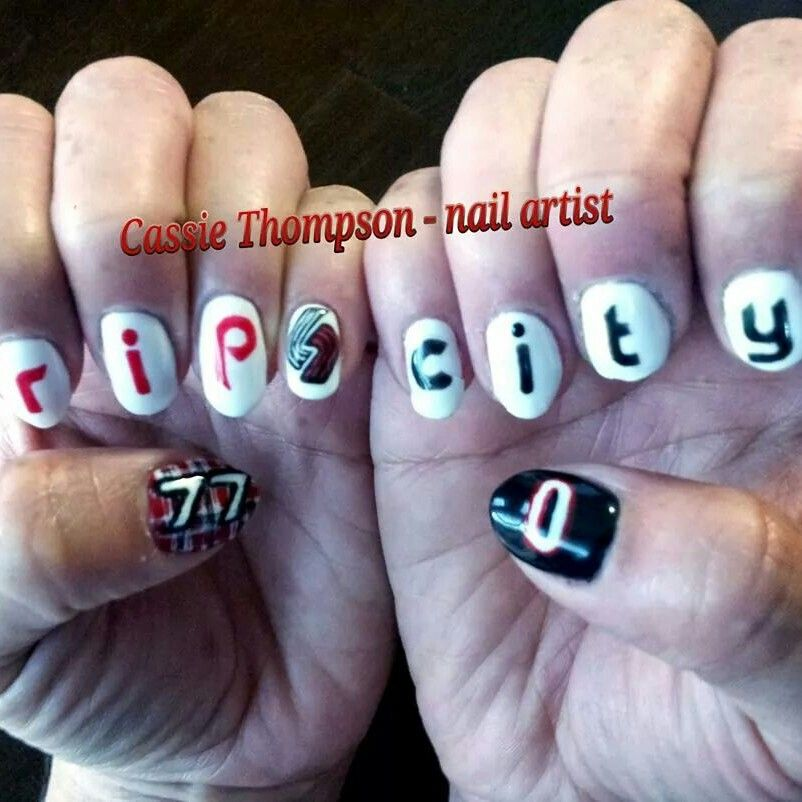 Pin by Kel Track on Nails - Nagel   Pinterest
