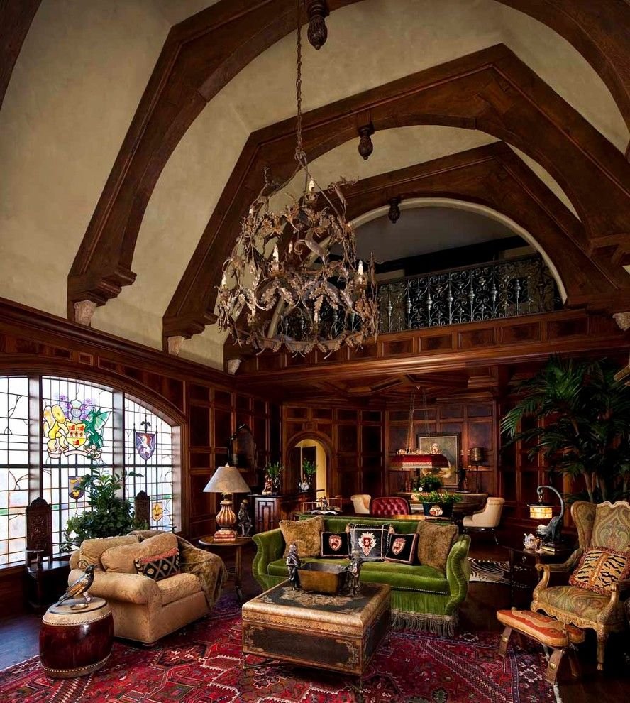 Colleyville Residence   Traditional   Living Room   Dallas   Dallas Design  Group, Interiors
