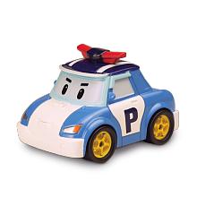 """Ouaps - Robocar Poli - Véhicule Die Cast - Poli - Voiture de police - Ouaps - Toys""""R""""Us"""