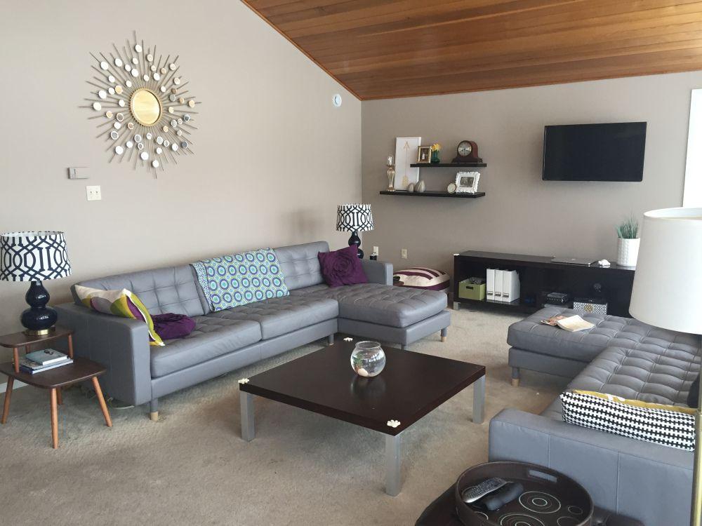 New Landskrona Couches Apartment Decor Inspiration Landskrona