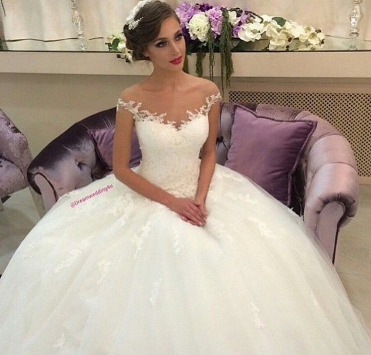 #dress #bride