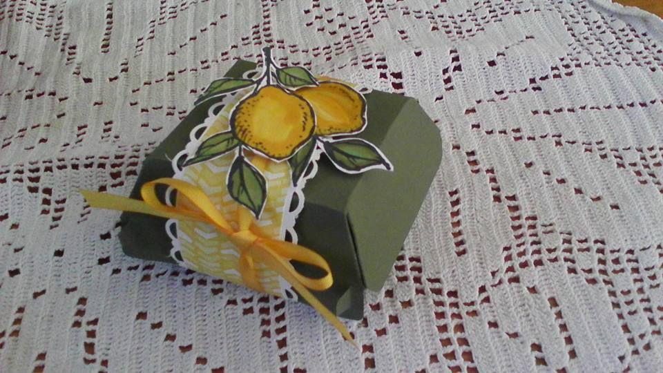 lemon pie box boite a tartelette au citron