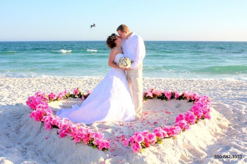 Famousipod Berbagi Informasi Tentang Pertanian Beach Wedding Inspiration Beach Wedding Packages Beach Wedding Photos