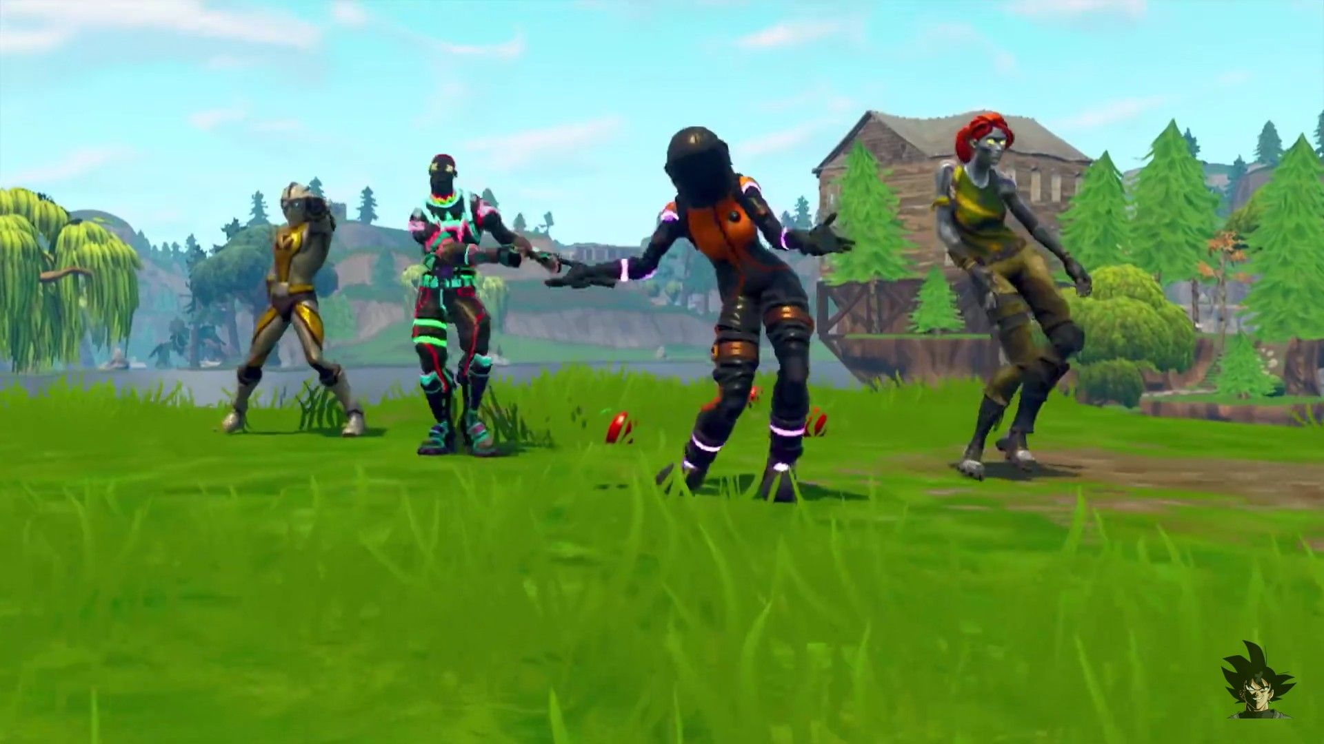 Pin by Kairan on Fortnite Epic games, Fortnite, Good movies