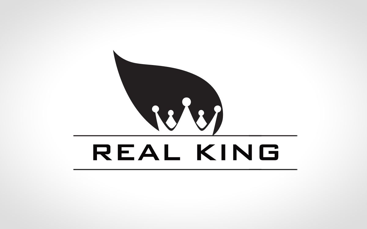 King Crown Logo For Sale #king #crown #logo #logos #vector ...