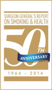 surgeon general 50th anniversary
