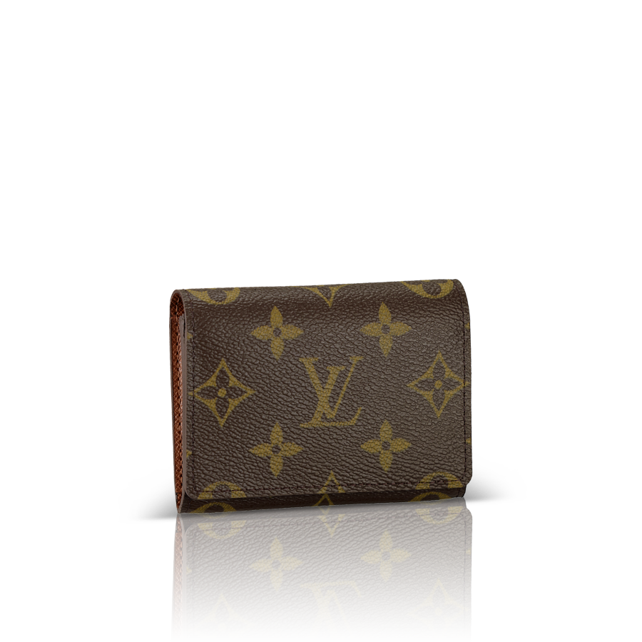 Business card holder louis vuitton hot stamped business business card holder louis vuitton hot stamped colourmoves Images