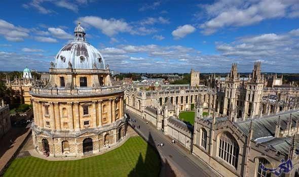 خبراء يقدمون نصائح لمن يرغب في العيش…: تشتهر أكسفورد بأنها مدينة الأبراج الحالمة، التي تقدم مساحات واسعة خضراء مفتوحة، ومدارس جيدة ومباني…