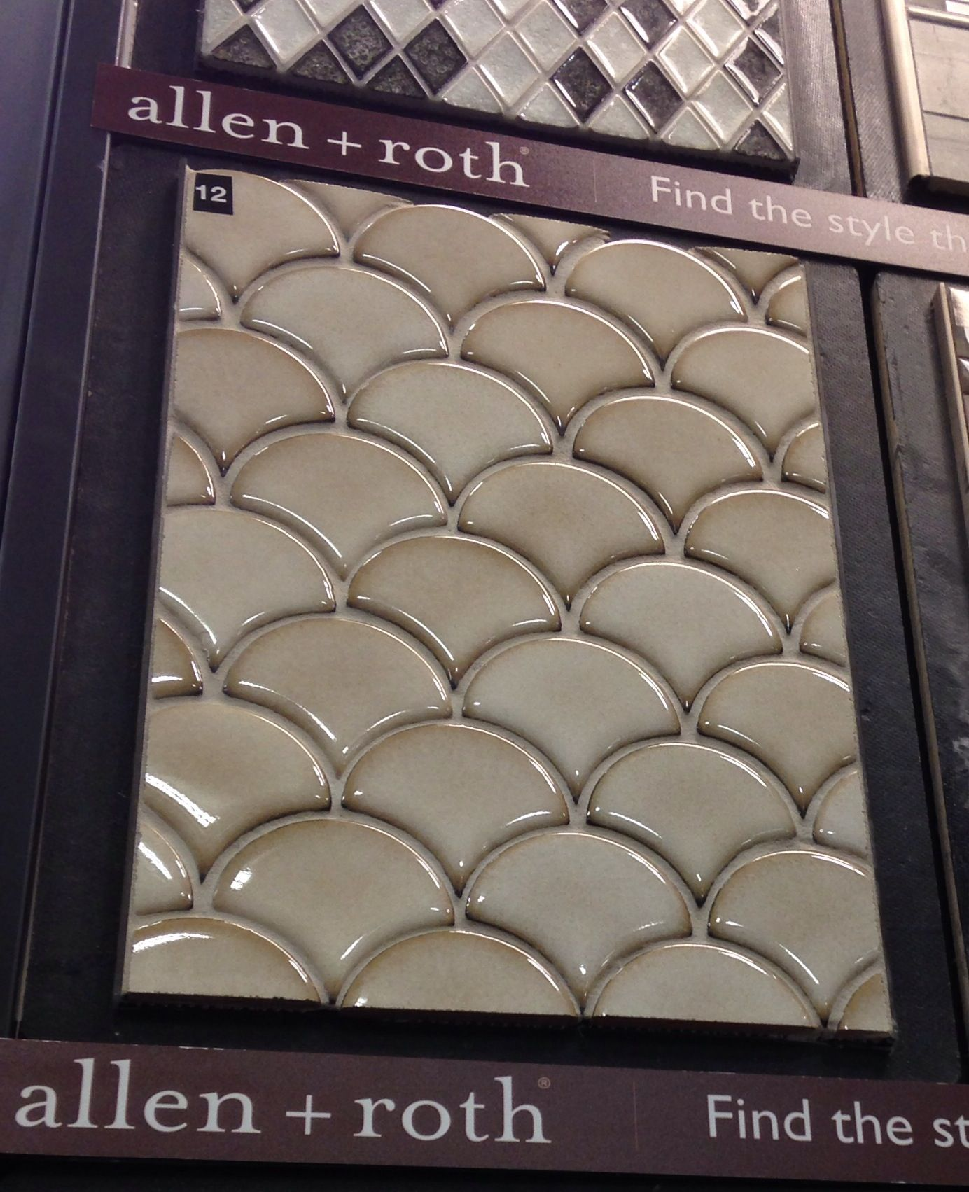 my favorite tile allen roth at loweu0027s