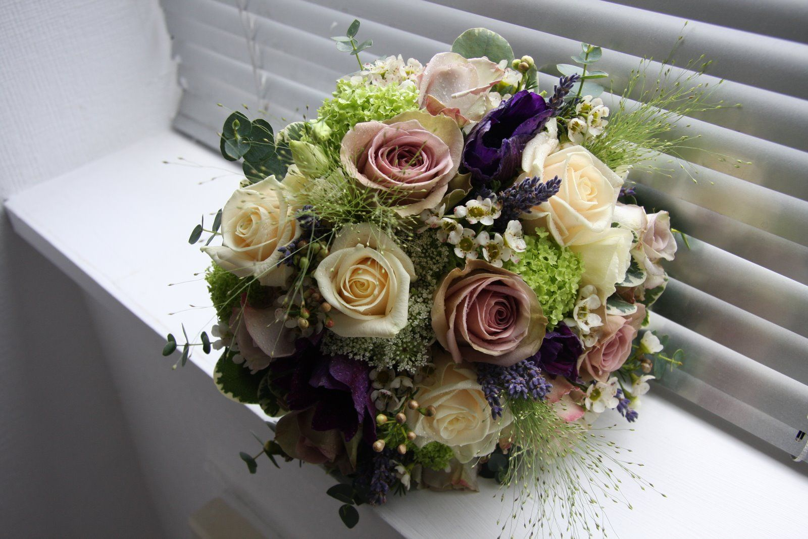 Gold Flowers For Weddings Vintage Wedding Bouquet Of Spring