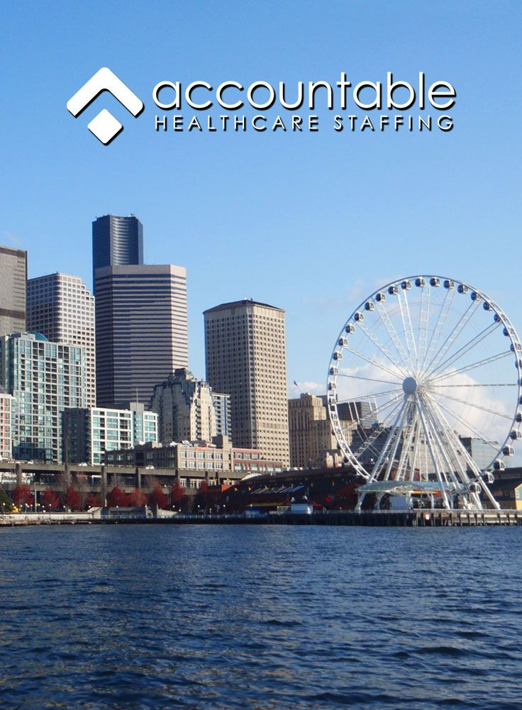 Registered Nurse (RN) / Corrections Openings in Seattle