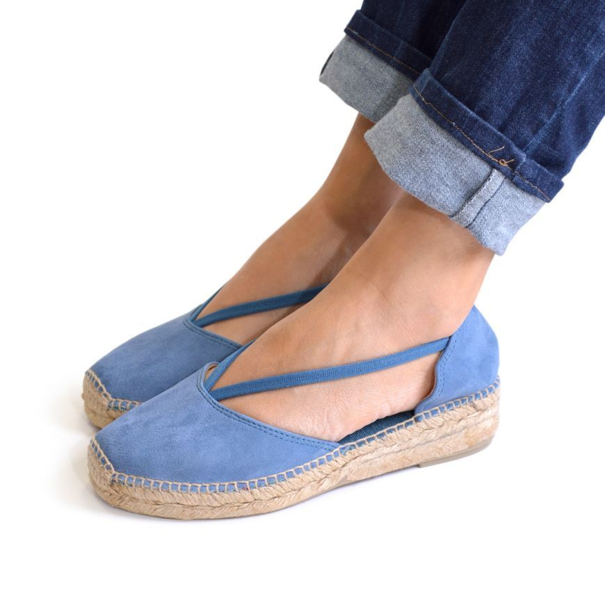3f6eaa8e35b Espadrille for women ERLA-A by Toni Pons   Love the clothes ...