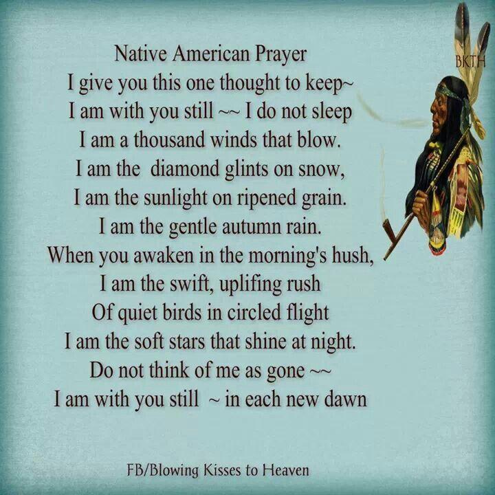 Native america prayers native american prayers native