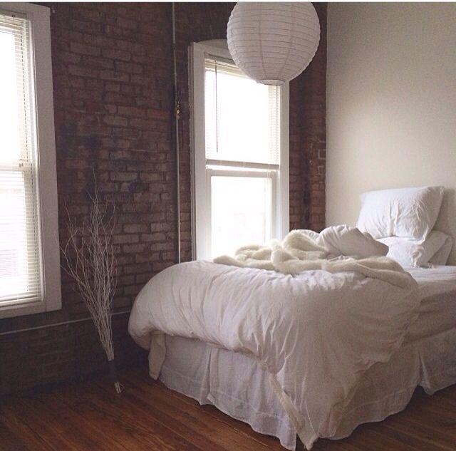 Dream NY Apartment Bedroom
