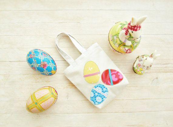 Easter egg basket gift favor bag sac candy kids decor silver easter egg basket gift favor bag sac candy kids decor silver negle Choice Image