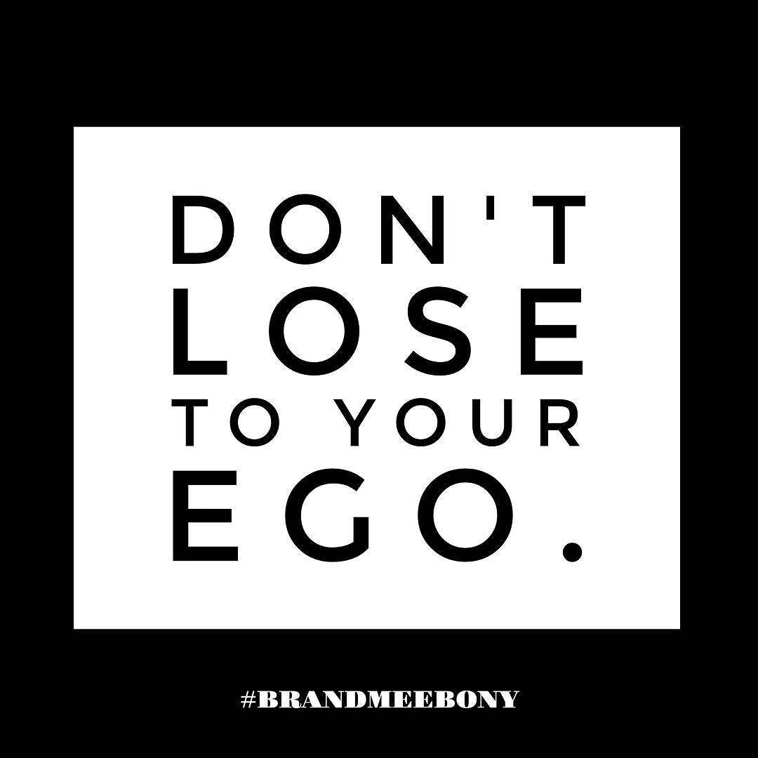 Humble with pride humility with dignity.  #BrandMeEbony#BrandMeGlobal#BrandMeSocial