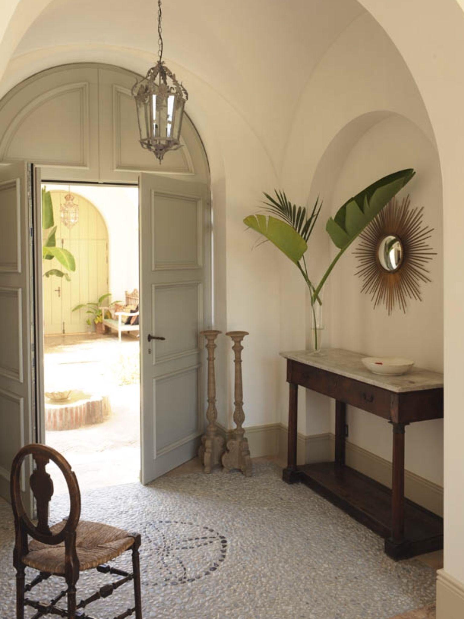 By heloisa m laga house in sotogrande house at - Diseno de interiores malaga ...