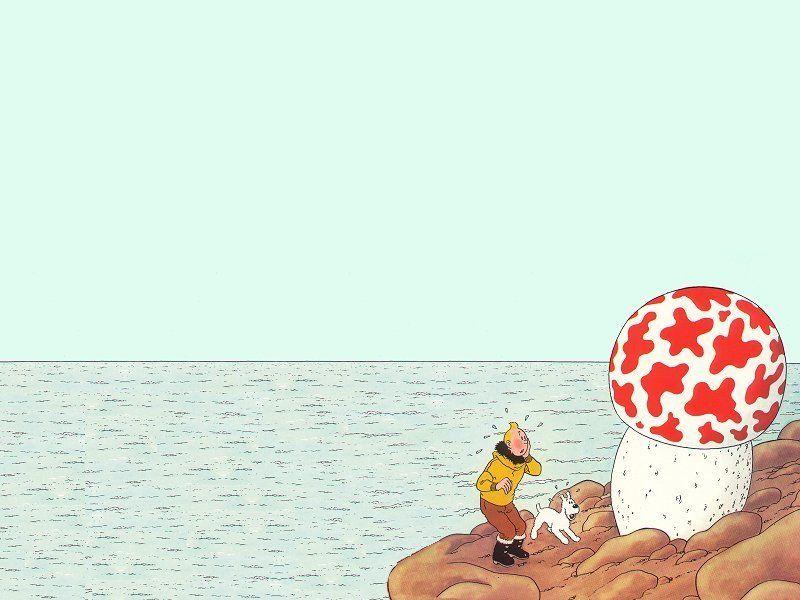 L Etoile Mysterieuse Etoile Mysterieuse Herge Tintin
