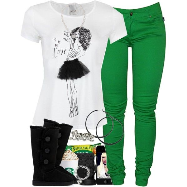 , Untitled No. 17, created by dessboo on Polyvore