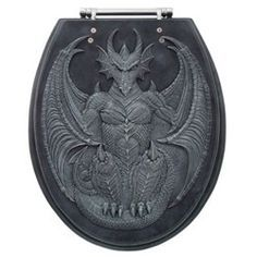 toilet seat covers uk. dragon toilet seat cover  Google Search Dragon bathroom ideas