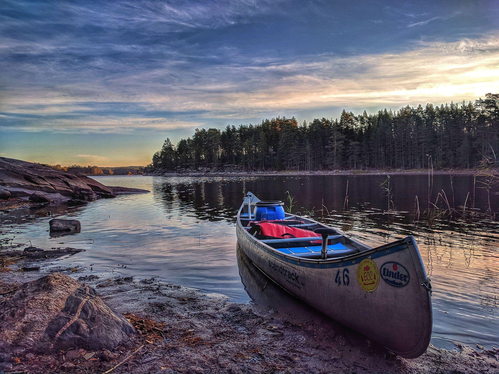 Kanuabenteuer In Schweden Schweden Reise Kanufahren Reiseziele