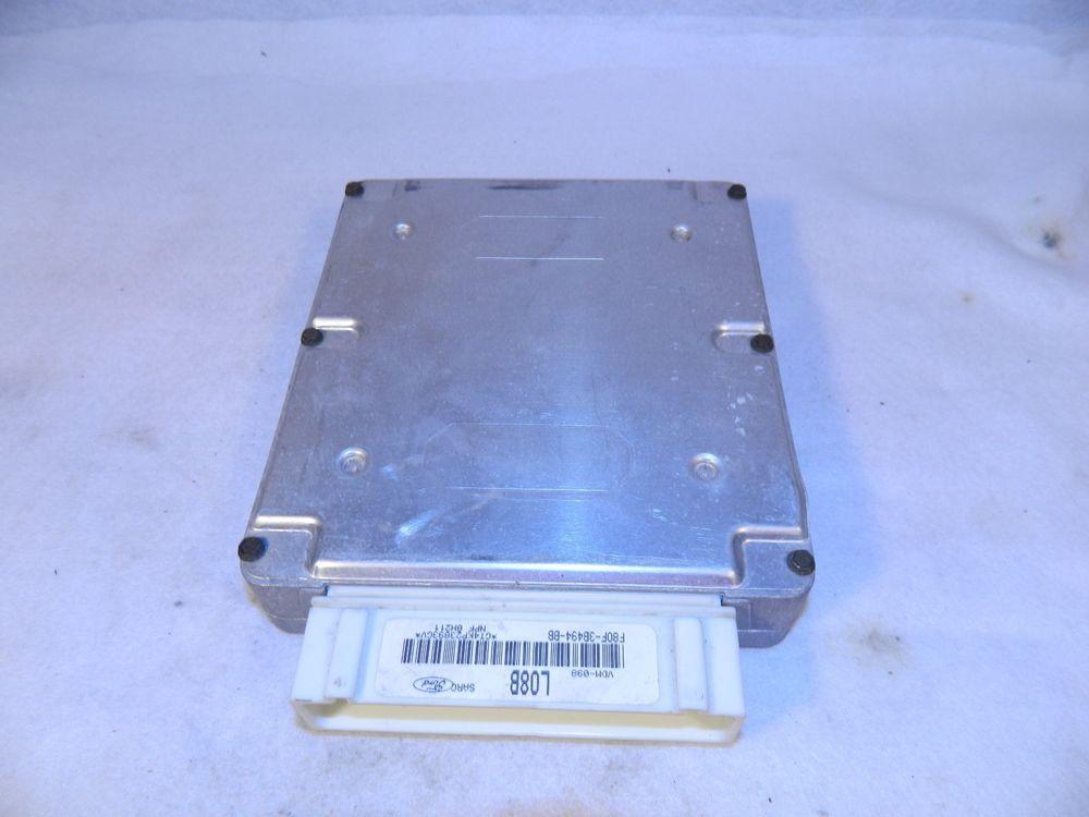 2006 Lincoln Ls Fuse Box