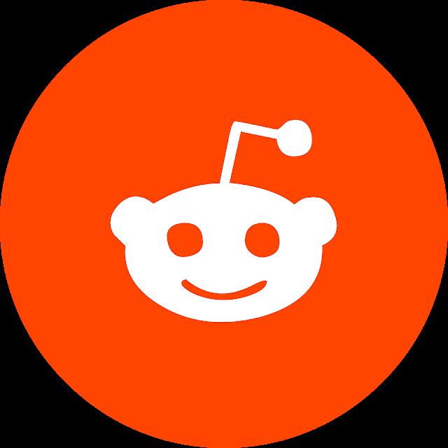 تحميل شعار موقع رديت بيكتور Reddit تنزيل لوغو موقع رديت Download Logo Reddit Svg Eps Png Psd Ai Vector Art Logo Vector Vector Art