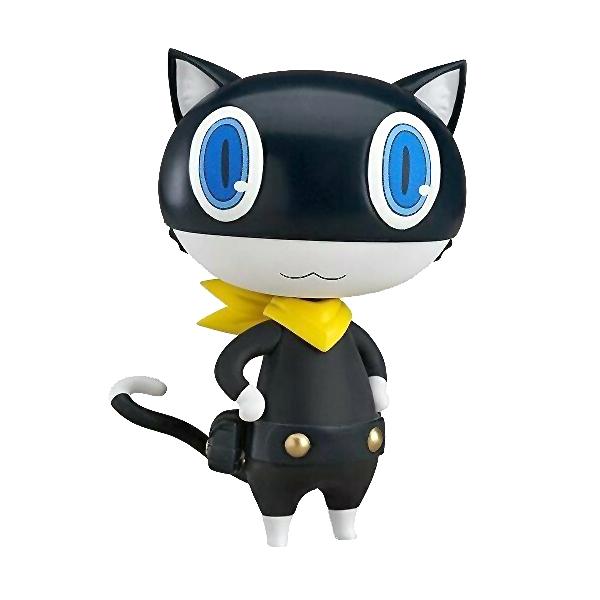 Morgana Persona 5 Nendoroid 793 Phantom Thief Version Nendoroid Persona 5 Persona