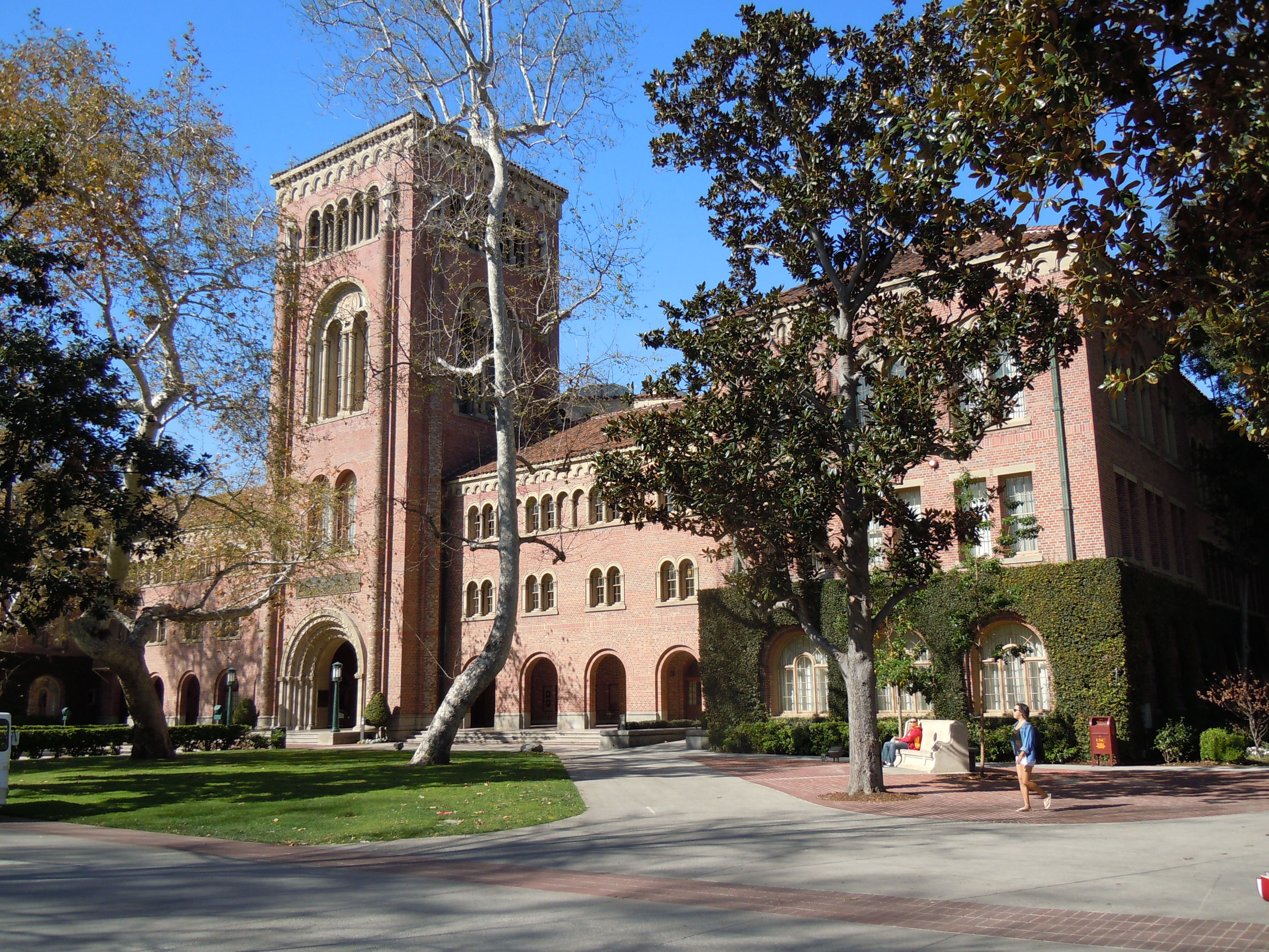 37+ Usc cinematic arts acceptance rate info