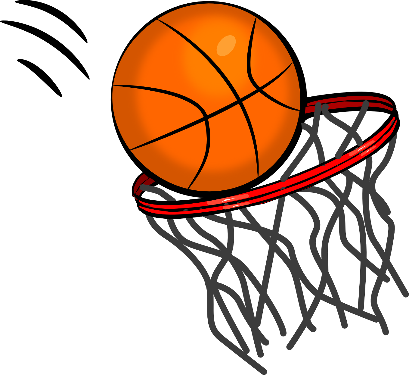 Basket Et Coupe D Europe Panier Basketball Joueurs De Basketball Clip Art