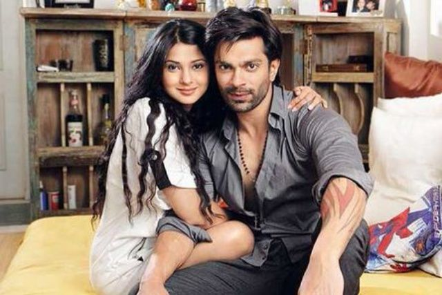 In Happier Times Karan Singh Grover And Jennifer Winget Film Hint