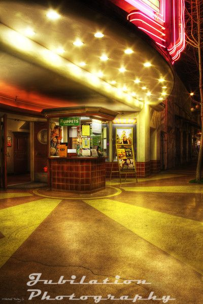 "<a href=""http://www.rialtocinemas.com/index.php?location=elmwood"">The Elmwood</a> in Berkeley, CA.  It opened in 1914 and has closed on occasion every since.  At some point, it was modernized."
