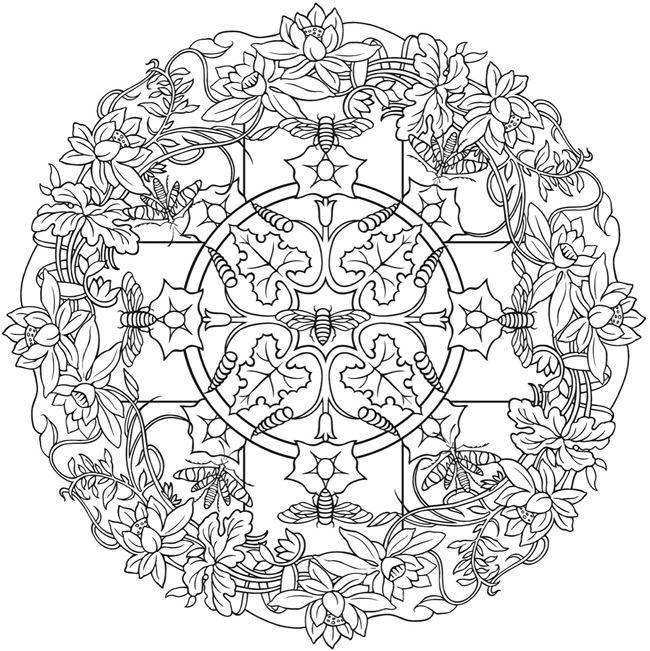 Welcome to Dover Publications store.doverpublications.com/ | mandala ...