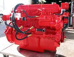 ford lehman diesel engines are remanufactured in our shop located in rh pinterest com Ford Ignition System Wiring Diagram Ford Ignition System Wiring Diagram
