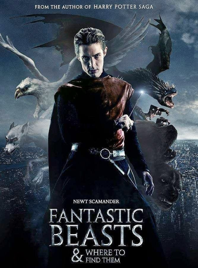 Watch Fantastic Beasts And Where To Find Them 2016 Streaming Online For Free Download Fantastic Beasts Movie Fantastic Beasts Harry Potter Fantastic Beasts