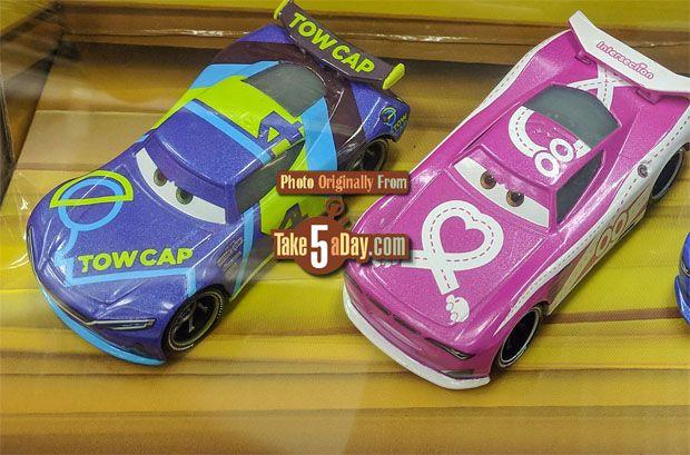 Blog Archive Mattel Disney Pixar Cars 3 Target Next Gen Piston Cup Racers 4 Pack Disney Cars Characters Disney Cars Pixar Cars