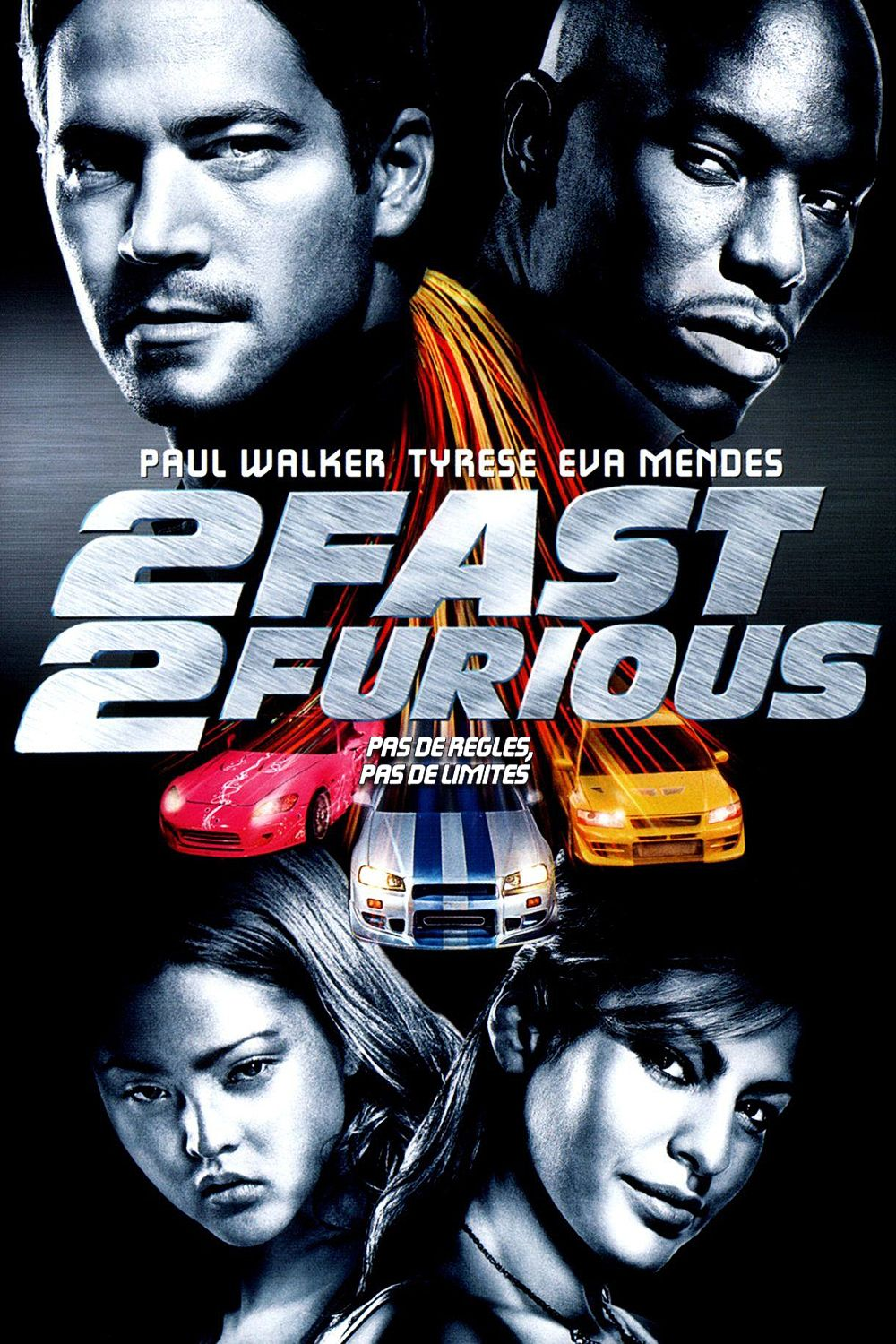 2 Fast 2 Furious Streaming Vf : furious, streaming, Furious, Complet, Streaming, Furious,, Movie,, Walker