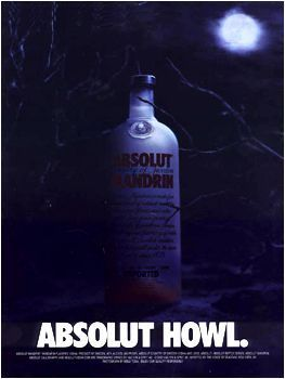 Absolut Howl