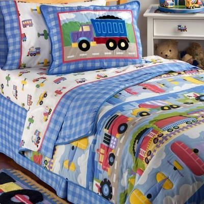 Boys Bedding Olive Kids Comforter And More At Jcpenney Kids