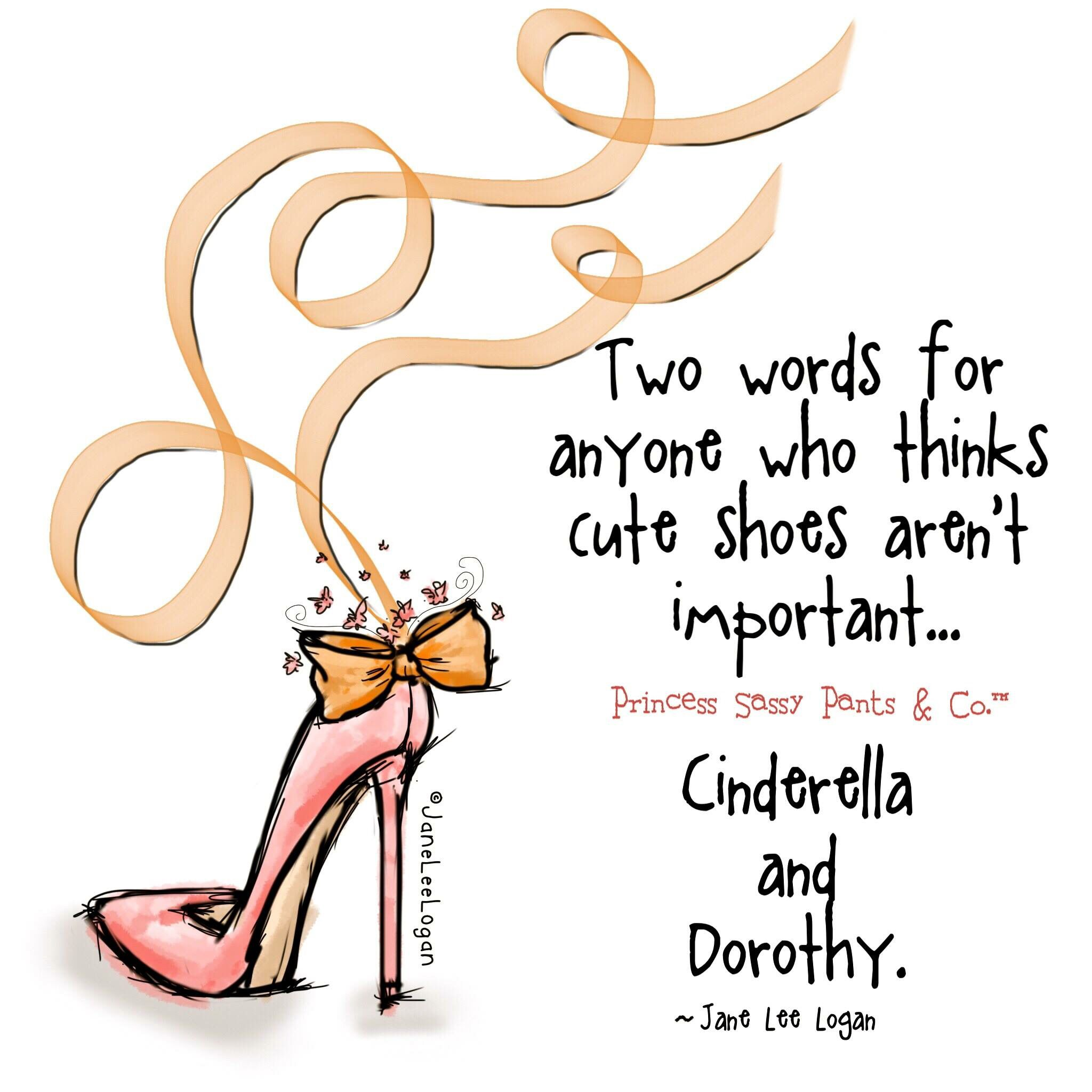 Shoe Sayings And Quotes Wwwtopsimagescom
