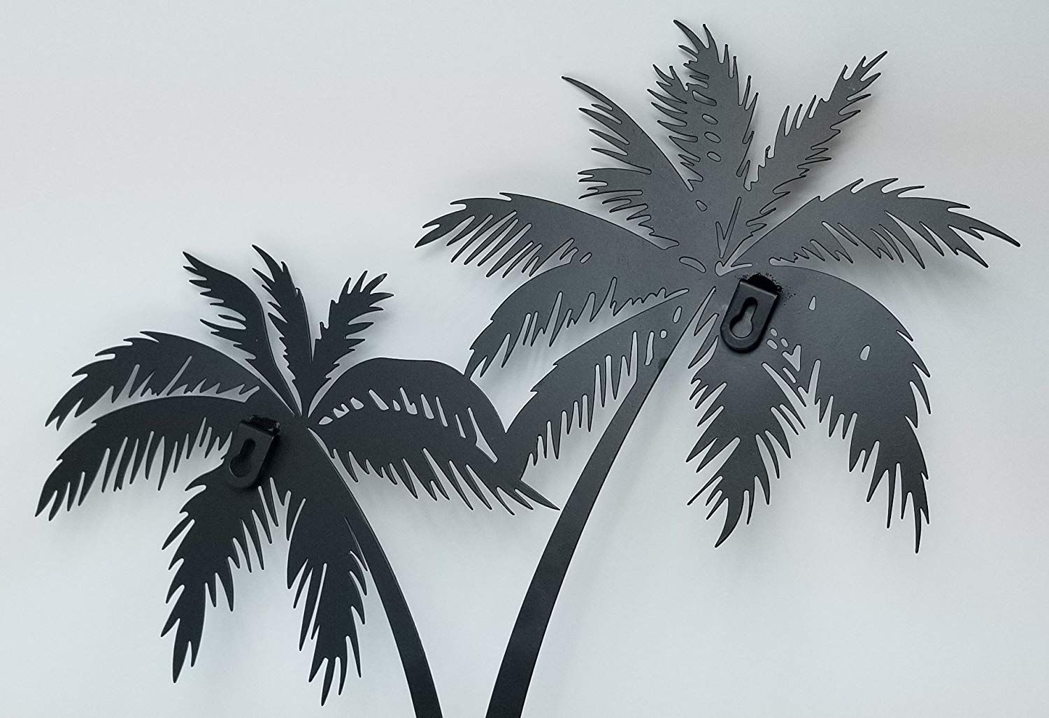 Best Palm Tree Wall Art And Decor