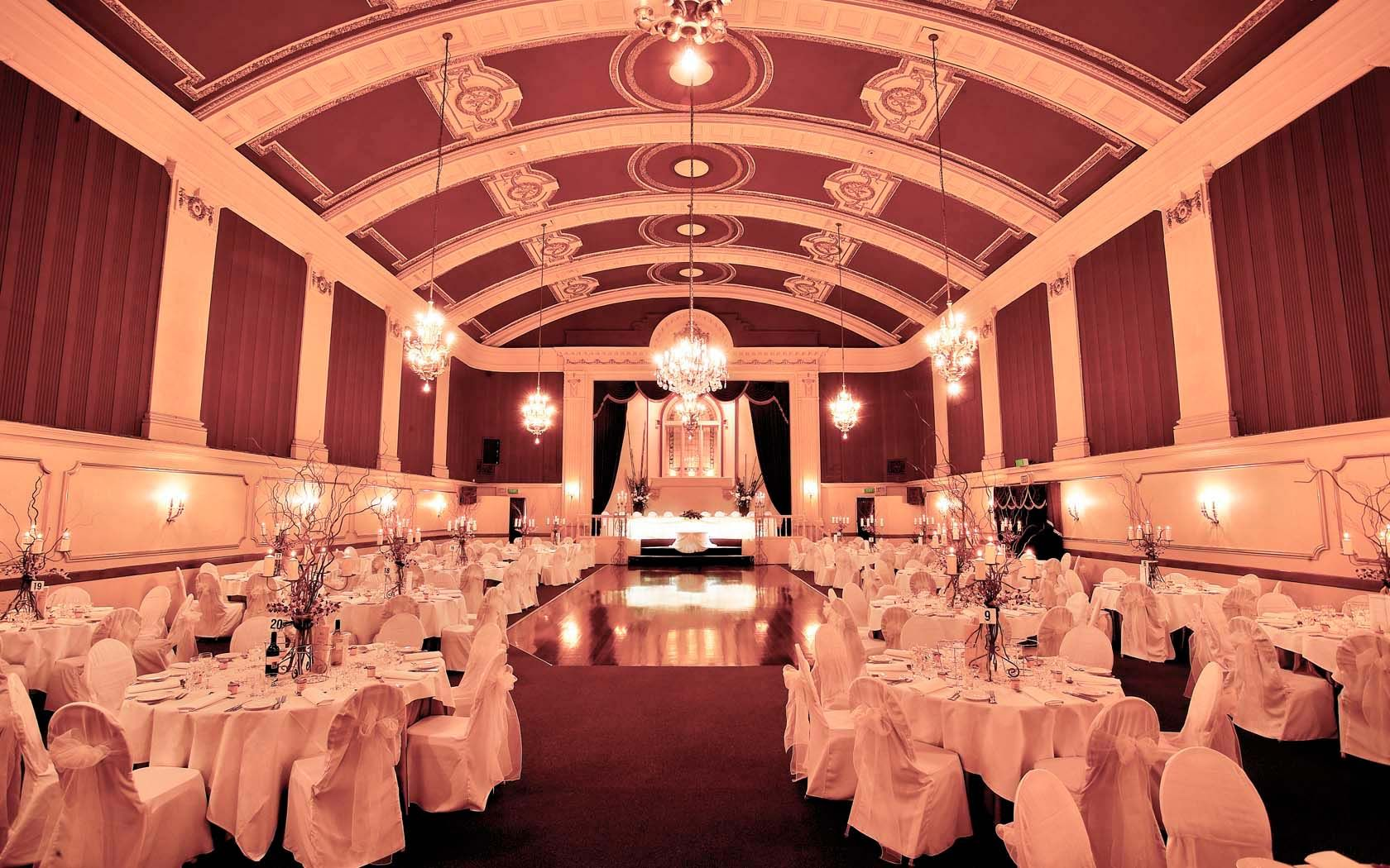 The Regal Venues Pinterest Ballrooms